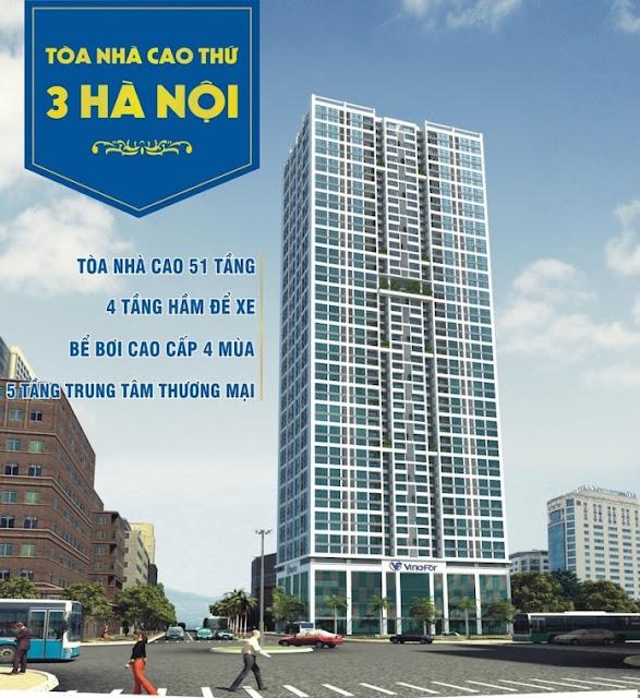 Hình ảnh chung cư Hà Nội Landmark 51, Căn hộ Hà Nội Landmark 51, dự án Hà Nội Landmark 51, Hà Nội Landmark 51 Tower, Hà Nội Landmark 51 Hà Đông