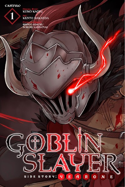 Goblin Slayer - Year One [Manga] [Capítulos 7/??] [PDF]