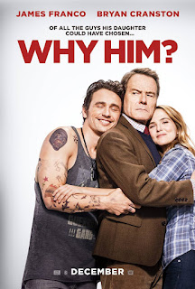 Why Him? - Poster & Trailer