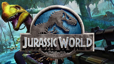 Jurassic world: The game Mod Apk Download