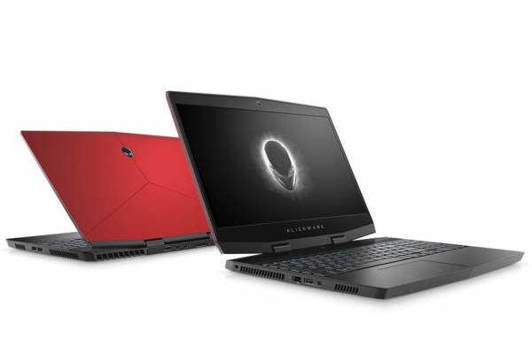 "Alienware m15 is its Lightest and thinnest 15"" gaming laptop"