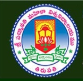 SPMW Tirupathi Recruitment 2020-19 Walking for  Research Assistant posts
