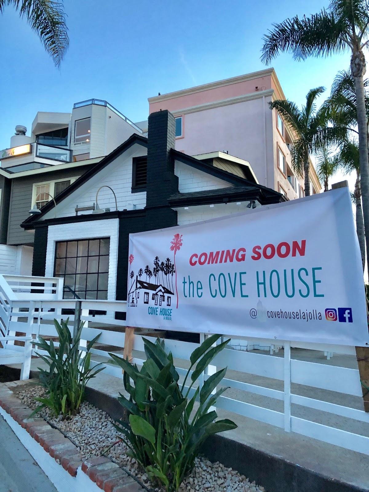 Sandiegoville Cody S La Jolla Relocating In La Jolla With