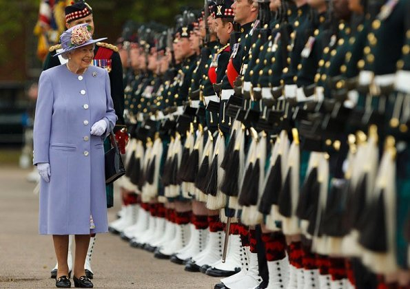 Happy 92nd birthday to Her Majesty Queen Elizabeth II. Prince Harry, Meghan Markle, Kate Middleton will attend the Queen 92nd birthday concert.