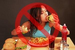 Penderita Asam Urat Tidak Boleh Makan Sembarangan