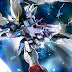 Wing Gundam Zero Custom Wallpaper by longai