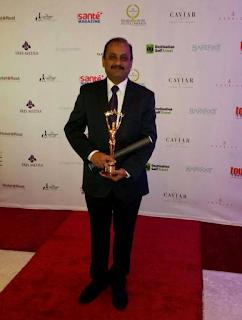 "Radisson BLU Resort Temple Bay bags most prestigious ""Luxury Beach Resort Award"" for India"
