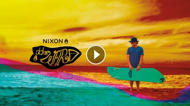 The Weird Nixon Makes it Weird on the North Shore