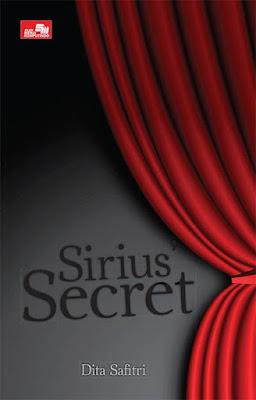 Sirius Secret Karya Dita Safitri