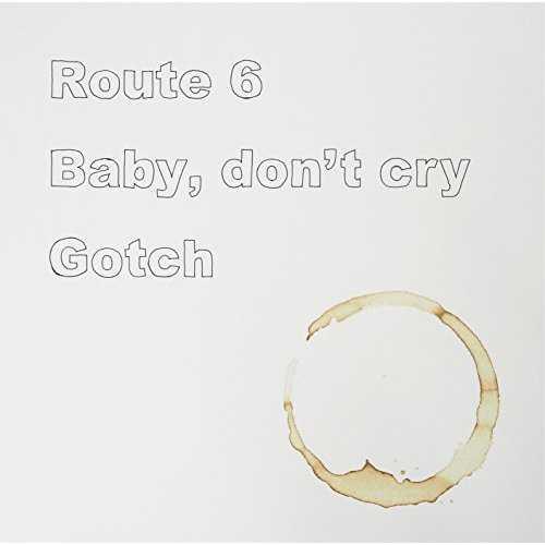 [MUSIC] Gotch – Route 6 (2014.12.10/MP3/RAR)