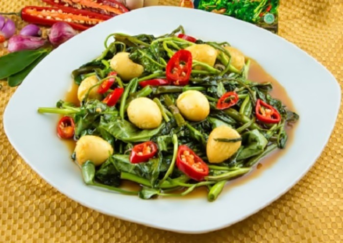 5 Menu Makanan Pilihan Untuk Buka Puasa Yang Sehat Dan Enak
