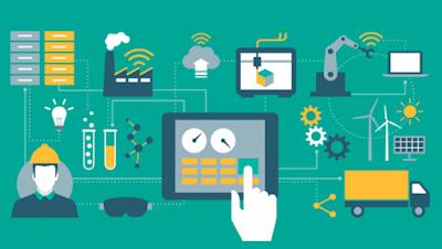 Industri 4.0,  Artificial Intelligence, dan Lapangan Pekerjaan