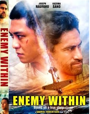Enemy Within (2019) Hindi Dubbed 720p HDRip 999MB Free Download