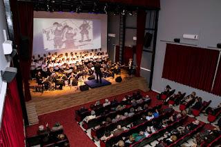 Πολιτιστικές εκδηλώσεις και δράσεις στο Κινηματοθέατρο