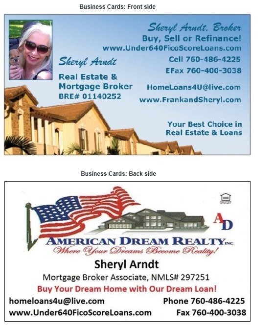 Home loans by sheryl arndt for C home loans