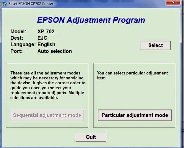 epson picturemate pm235 service manual