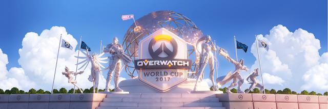 Overwatch : la fin de la coupe du monde arrive la semaine prochaine!