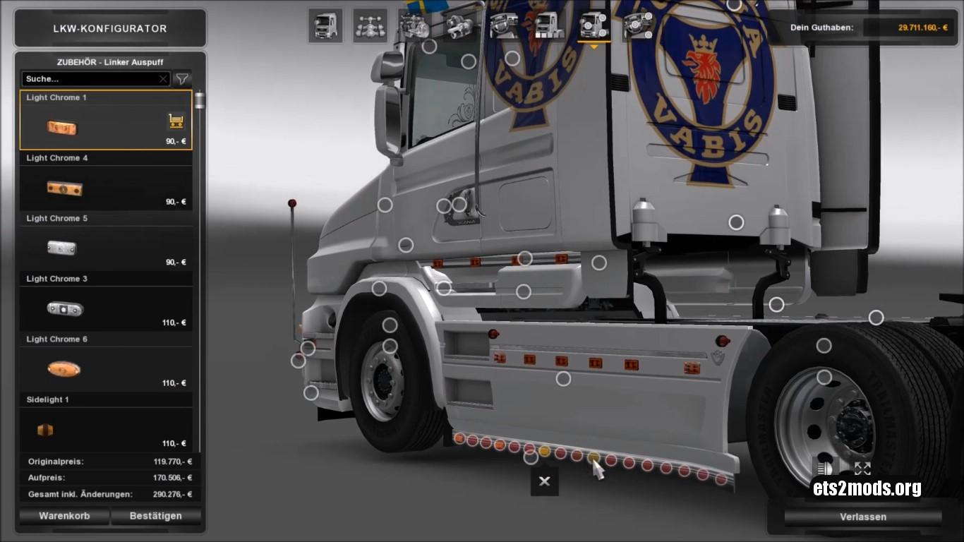 Scania T V 2.2 [1.27]
