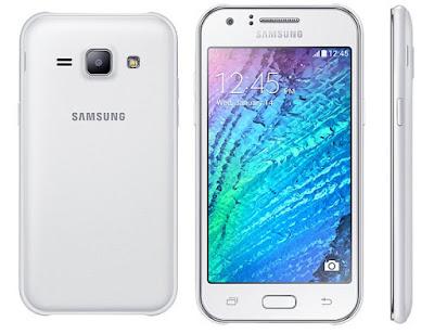 سعر ومواصفات هاتف سامسونج جلاكسى جي 1 وصور للهاتف Samsung's Galaxy J1