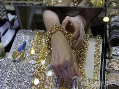 Koleksi Perhiasan Terbaru Yang Berkualitas