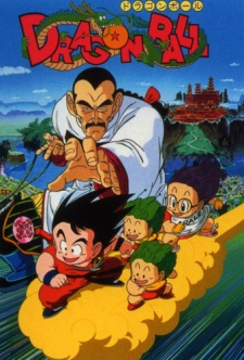 Dragon Ball Movie 3 Subtitle Indonesia