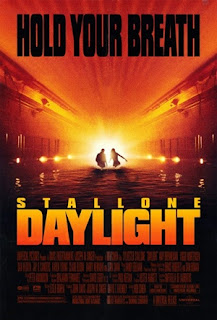 Ver Daylight: Infierno en el túnel (1996) Online