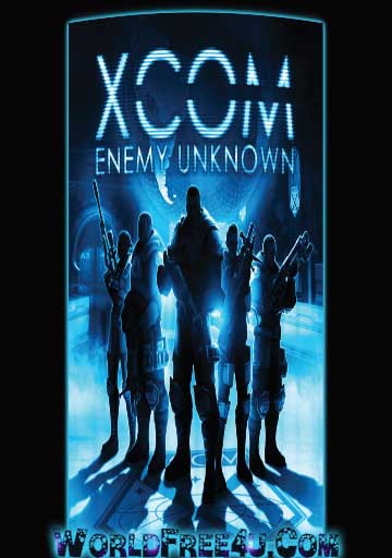 Cover Of XCOM Enemy Unknown Full Latest Version PC Game Free Download Mediafire Links At worldfree4u.com
