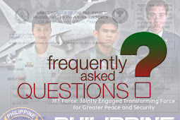 Frequently Ask Questions About PAF Officer Candidate Recruitment #PAFOC
