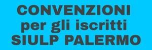 Convenzioni Siulp Palermo