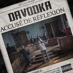 Davodka - Accuse De Reflexion (2017) FLAC