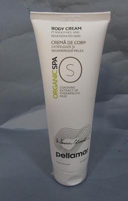 Imagen Crema corporal Pellamar