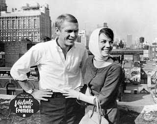 Love With the Proper Stranger 1963 Steve McQueen Natalie Wood