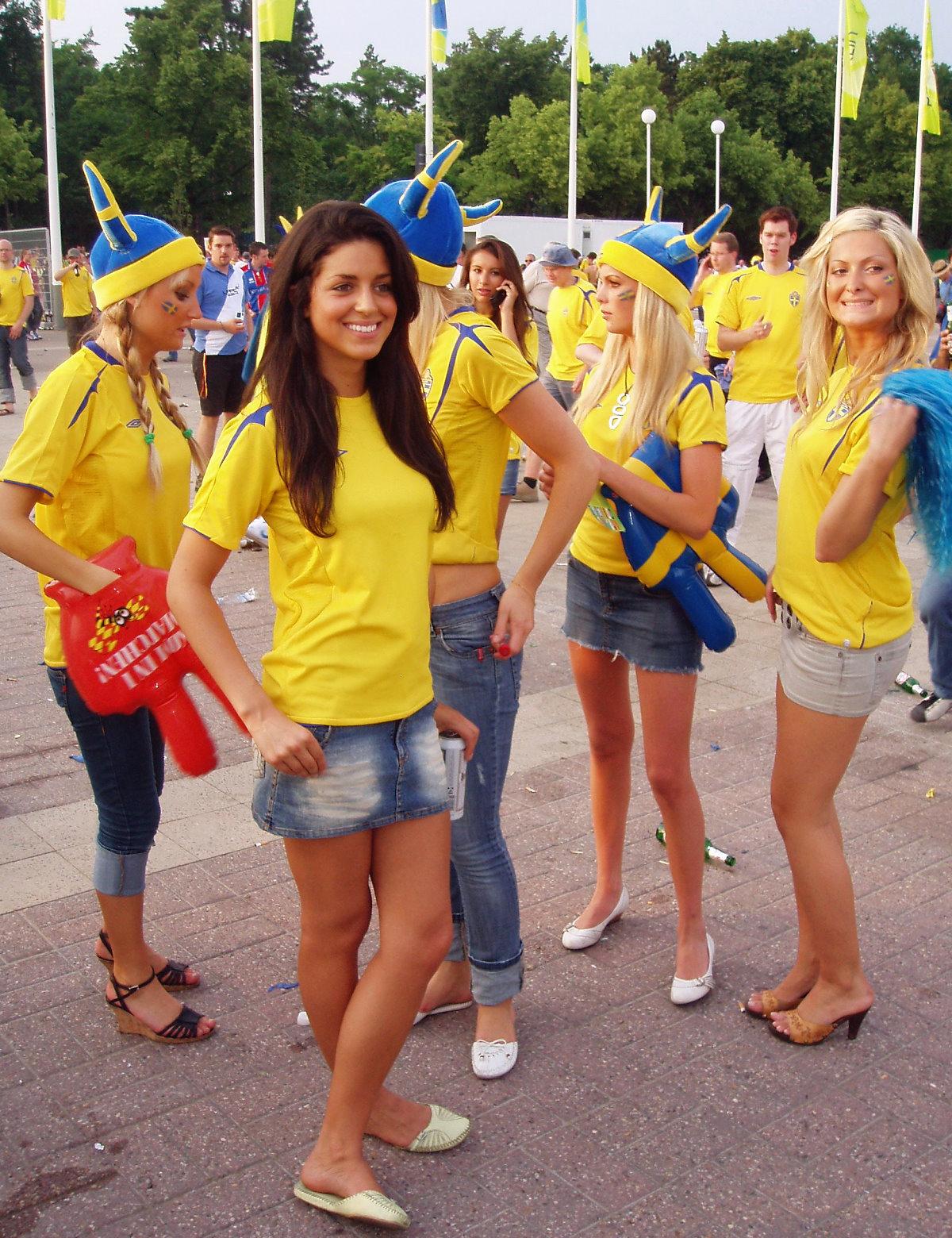 Schwedengirls