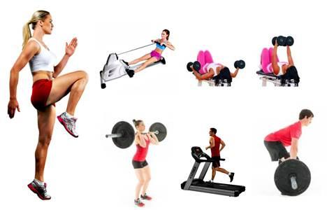 Conoce qué tipos de cardio existen para incluir en tu rutina de entrenamiento
