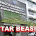 Daftar Beasiswa Institut Pertanian Bogor (IPB) Tahun Akademik 2018-2019