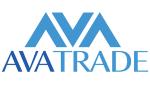 Логотип AvaTrade