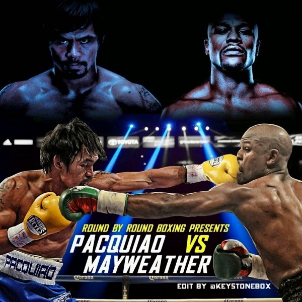 Floyd Mayweather vs Manny Pacquiao 2 Latest News and Rumors