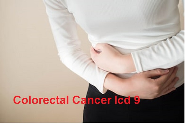 Colorectal Cancer Icd 9