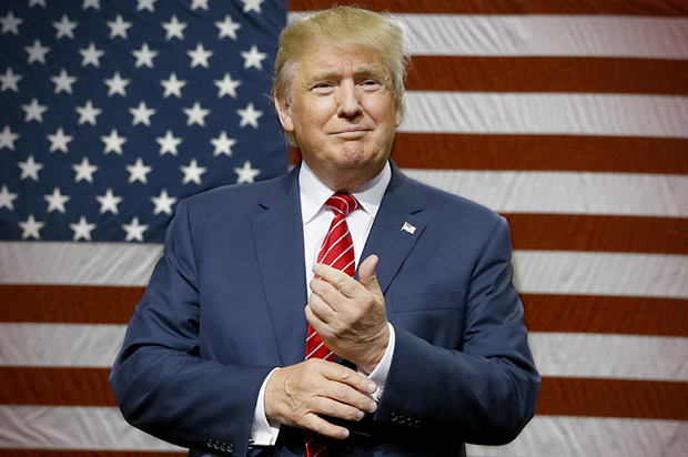 Isu Rasialisme Terkait Kemenangan Donald Trump Jadi Presiden