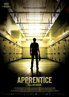 Apprentice (2016) เพชฌฆาตร้องไห้เป็น (เสียงไทย + ซับไทย)