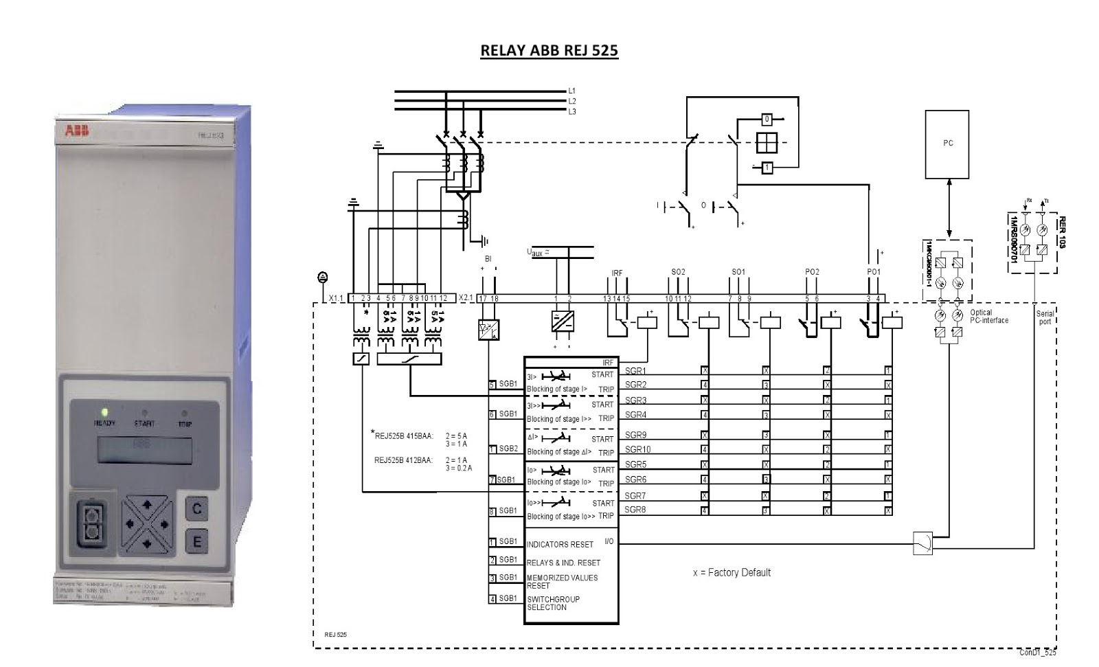 Wiring Relay Proteksi Switch Diagram Details About Ut15b Multifunction Voltage Short Circuit Tester Step