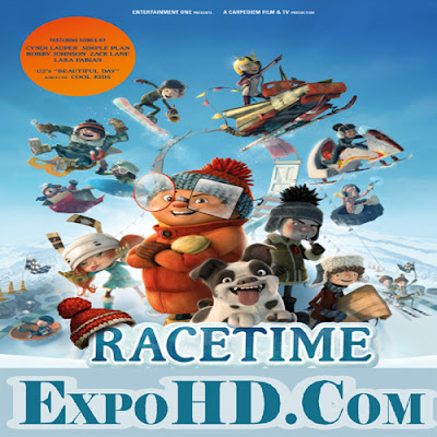 Race Time 2018 720p || Dual Audio 480p || Esub 1.2Gbs || G.Drive [ Download Now]