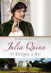Resenha #144: O Duque e Eu - Julia Quinn (Arqueiro)