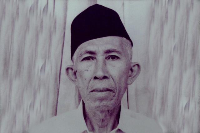 KH. Rais Latief Tokoh Ulama Lampung Barat yang Terlupakan