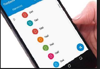Cara Import Kontak di Xiaomi Redmi (All Type) Kartu Sim ke Telepon