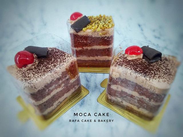 Alrafa Caffe & Bakery