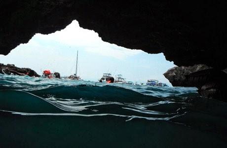 Islas Marietas, Punta de Mita, Bucerías, Puerto Vallarta, Riviera Nayarit