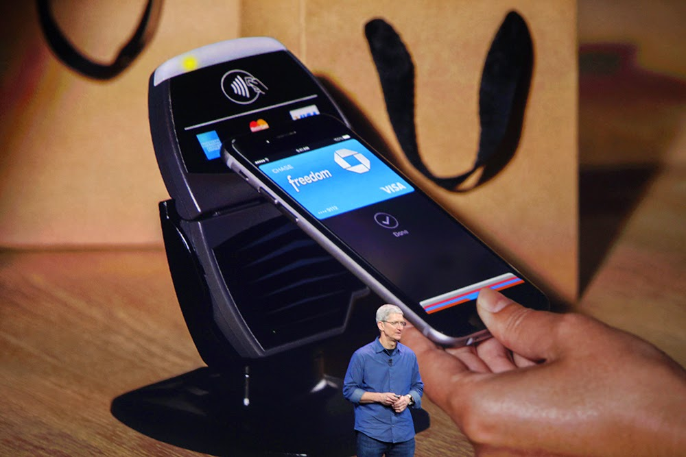 Visa Europe In Contact With Apple To Bring The New Payment System In Europe