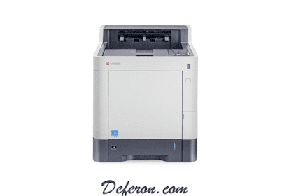 Kyocera ECOSYS P7040cdn Printer Driver Download