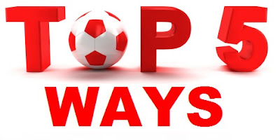 Top 5 Ways To Make Money Before And During The World Cup